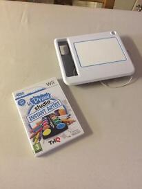 Wii draw game