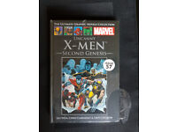 Marvel Graphic Novel: Uncanny X-MEN Second Genesis Issue 57