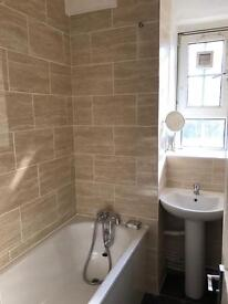4 bed room flat in Clapham