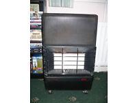 Valor calor gas mobile heater