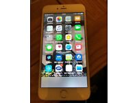 IPhone 6 Plus 64 gb (gold)