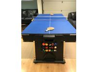 Liberty Games Multi Table