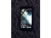 HTC One X Plus (64gb) O2 but can be unlocked