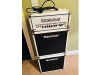 Blackstar HT5R mini stack 2 channel, reverb, two 2x12 cabs, footswitch. Excellent condition. £400
