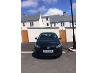VW Golf TDI 1.6 2009 5 door manual