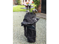 SET WILSON GOLF CLUBS FOR SALE