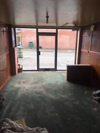 Shop for rent in Sandwell-West Midlands