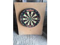 Winmau Blade III Dartboard