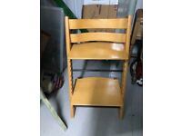 High Chair for child