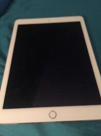 iPad Air 2 locked to iCloud