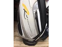 Powerkaddy bag golf