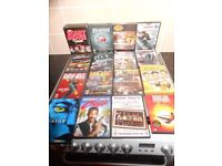 DVD/BOXSET BUNDLE - £10 FOR ALL