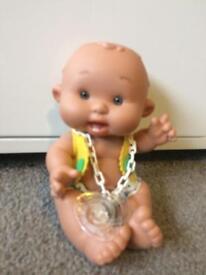 Nines D'Onil Spanish doll
