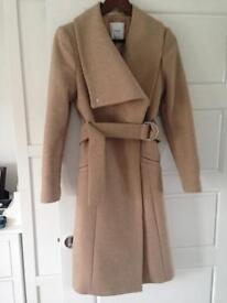 MANGO Coat Size S