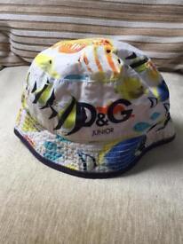 D&G sunhat 18c