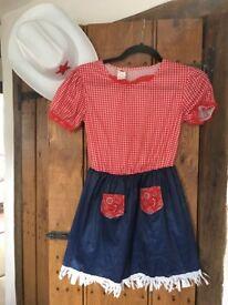 Bundle Kids Fancy Dress/Dressing up Clothes