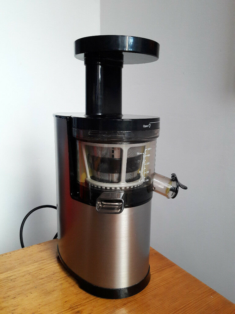 Hurom Slow Juicer HF-SBF06 - Offers welcome
