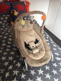 Baby chair / Rocker