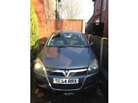 Vauxhall Astra 2005