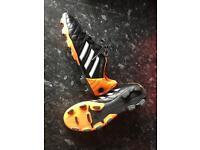 Adidas questra football boots
