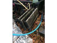 ford transit radiator