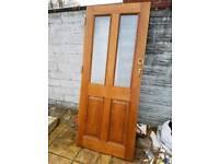 Front entrance door free