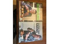 Phil Vickery - Gluten Free Cooking/Baking