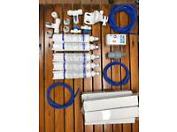 3M AP2-C401-SG , 5 Water Filter full system
