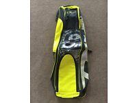 Hockey Bag - Dita - Brand New