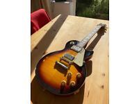2020 Epiphone 50's Les Paul guitar.