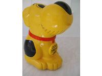 Barking Dog Treat Jar