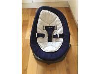 Nuna Leaf rocker chair - £80 - Shepherd's Bush/Ravenscourt Park area