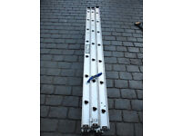 FOR SALE Promaster Triple Compact Extending Ladder VGC