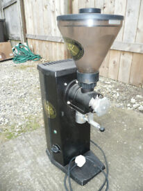 SANTOS Coffee grinder.. multi grind..shop/cafe quality..OFFERS...