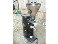 SANTOS Coffee grinder.. multi grind..shop/cafe quality..OFFERS...
