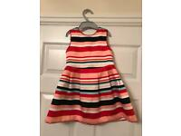 Jasper Conran Junior dress Age 2-3