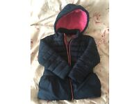 Girls Next winter coat