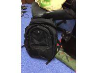 """Laptop bag suitable for 17"""" laptop. Targus."""