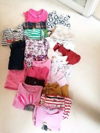 Age 6 girls clothes bundle