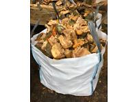 Firewood Forsale, Free Delivery Within Reason