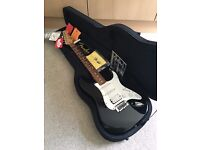 USA FENDER AMERICAN STRATOCASTER with new case