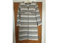 Women's Matching Dress and Coat- Size 10 - Nass C Brand