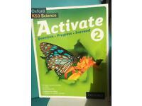 Actívate 2 textbook