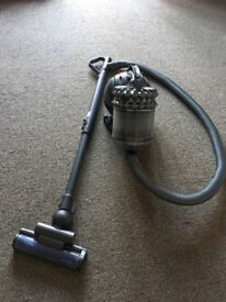 Dyson DC54 with cleaning tool kit £65
