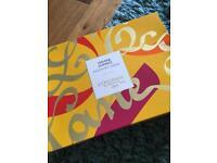 L'Occitane Invigorating Verbena Collection