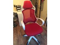 Stunning Gaming/Office Chair buyer collects