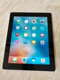 "iPad 2 32GB 9.7"" screen WiFi"