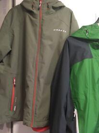 Dare2b jacket small