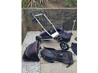 Mountain Buggy Urban Jungle Pram Stroller