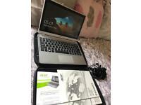Vendo Portátil Acer Aspire V5 Táctil.